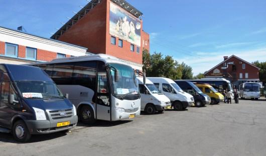 С 1 сентября прямой автобусный маршрут соединит Ижевск и Казань