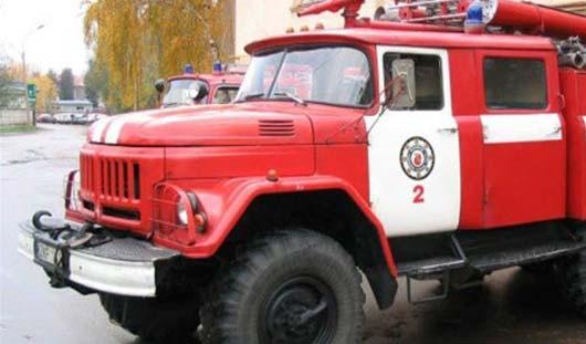 В Ижевске из-за обогревателя загорелась квартира
