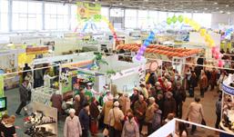 Ярмарка в Ижевске скоро - участников много!