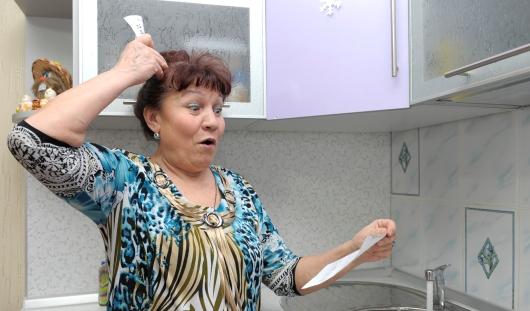 В 2014 году тарифы ЖКХ в России могут вырасти на 10 процентов