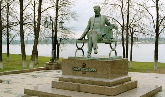 2015 год в Удмуртии могут объявить Годом Чайковского