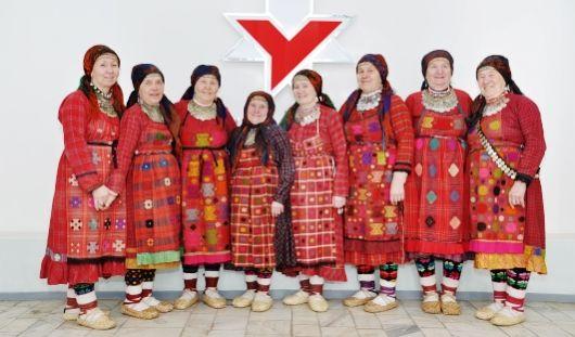 29 августа в Удмуртии начался Бурановский фестиваль