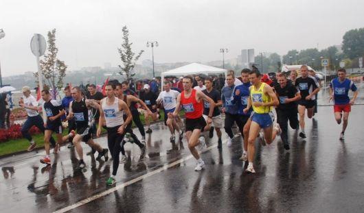 7 сентября в Ижевске пройдет легкоатлетический забег «Динамовская миля»