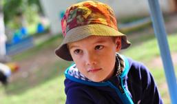 Детская неожиданность: чему учат в школе?