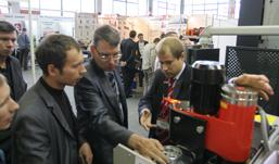 Широкий спектр товаров и услуг представят новые участники промышленных выставок в Ижевске
