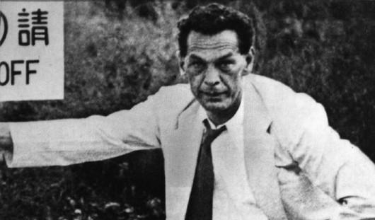 2 сентября в Ижевске откроют памятник Рихарду Зорге