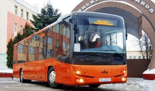 На дорогах Удмуртии появятся 3 междугородних автобуса с биотуалетами и кухнями