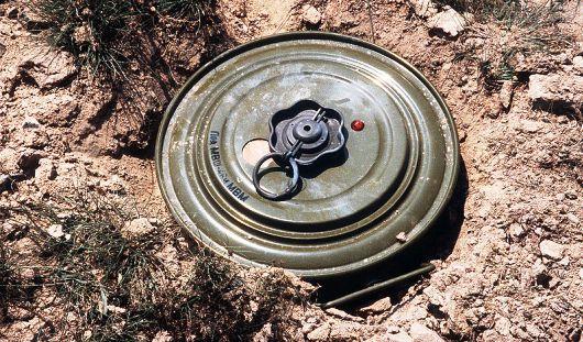 Взрыватели, найденные у ижевской школы, использовались на уроках военной подготовки