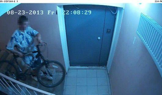 16-летний ижевчанин подозревается в краже 5 велосипедов