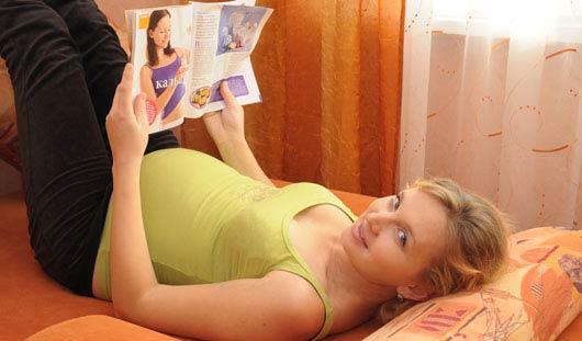 Как беременным ижевчанкам получить пособие?