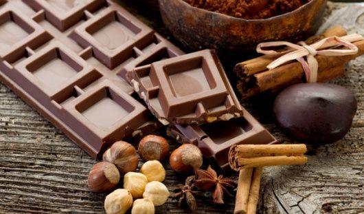 10 продуктов для поднятия настроения