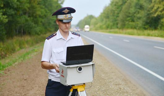 Камеры дорожного наблюдения: как в Ижевске система ловит нарушителей и выписывает им штраф?