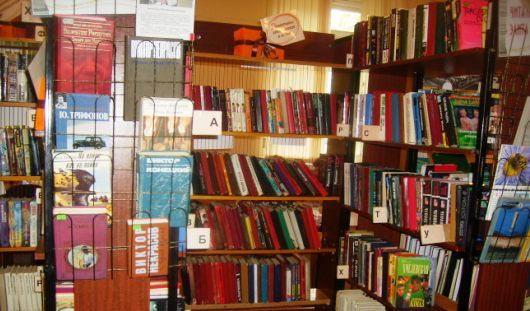 В Ижевске пройдет городской книжный фестиваль «BEST ЦБС fest»