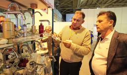 Энергосберегающие решения для дома представлены на выставке «Энергетика. Энергосбережение»