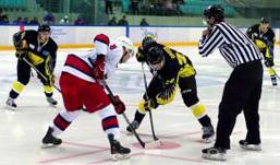 10 сентября в Ижевске стартует новый хоккейный сезон