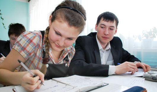 Российским старшеклассникам могут отменить домашние задания