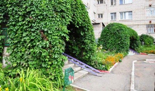 Названы 5 лучших дворов Ижевска, которые получат по миллиону рублей