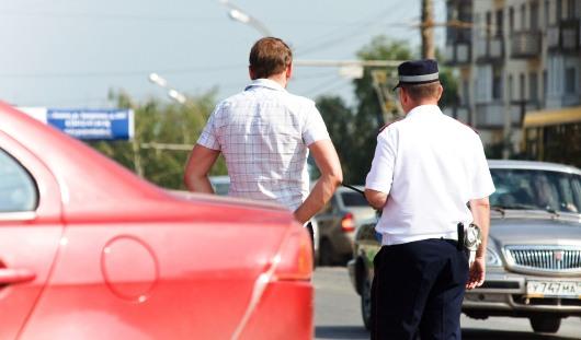 6 сентября в Ижевске усиленно ловят пьяных водителей