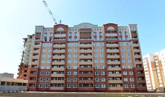 В Ижевске построят еще один «Учительский дом»