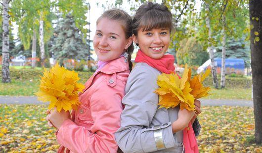 Придет ли в Ижевск бабье лето?