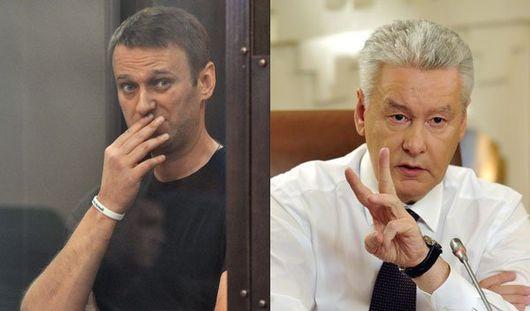Сергей Собянин набрал 51,37 процента голосов на выборах мэра Москвы