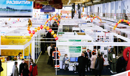 Промышленные выставки «Нефть. Газ. Химия» и «Машиностроение. Металлургия. Металлообработка»: к открытию готовы