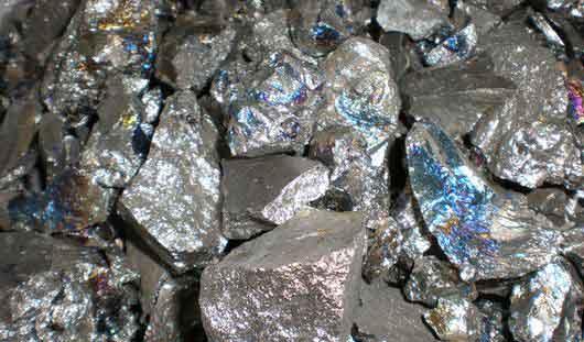100 килограммов редких металлов на полмиллиона рублей вынесли с завода в Удмуртии