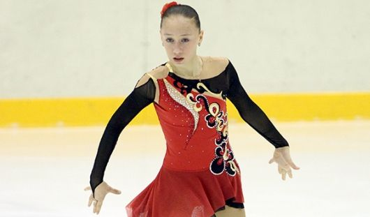 Фигуристка из Удмуртии выиграла «серебро» на международных соревнованиях в Мексике