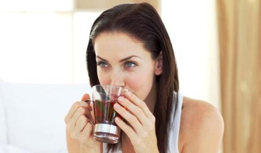 Три чашки черного чая в день спасают от кариеса