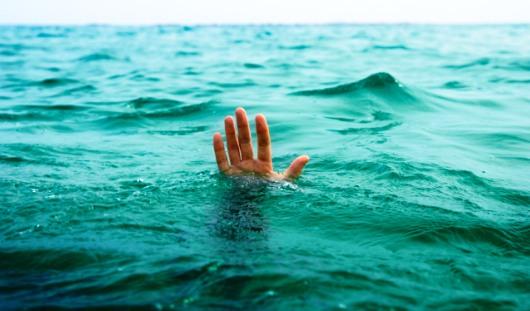 Житель Удмуртии спас утопающего в устье реки Иж