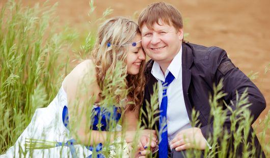 Лолита по-ижевски: любовная история закончилась свадьбой