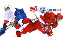 Ижевчане смотрят хоккей в HD-формате в свободном доступе