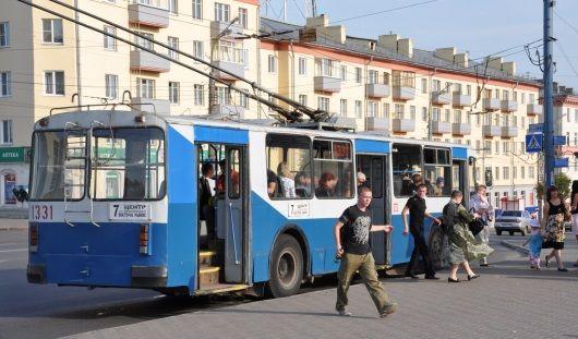 14 сентября в Ижевске перекроют центральные улицы