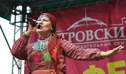 Финал «Фестиваля 2013» в Ижевске уже не за горами!