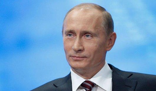 Владимир Путин объяснил американцам позицию России по сирийскому вопросу