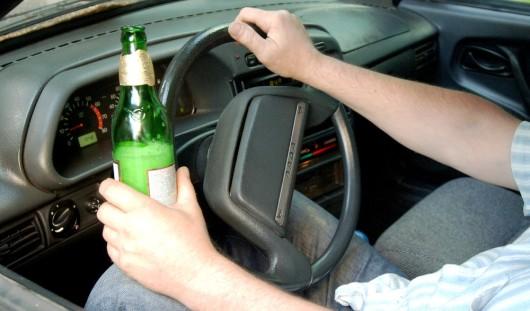 С 1 сентября в Удмуртии поймали 400 пьяных водителей