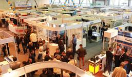 Промышленные выставки в Ижевске: взгляд посетителей