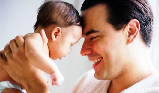 Ученые из США нашли показатель настоящего отца