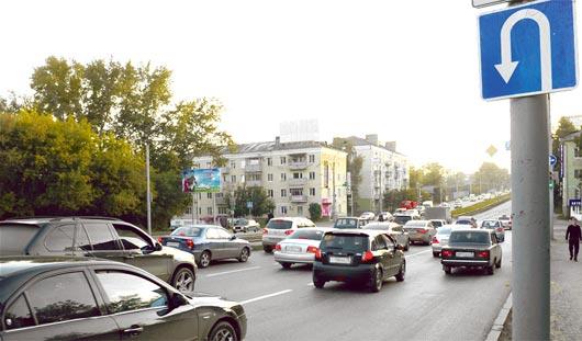 Не проехать, не пройти: новые правила на дорогах Ижевска