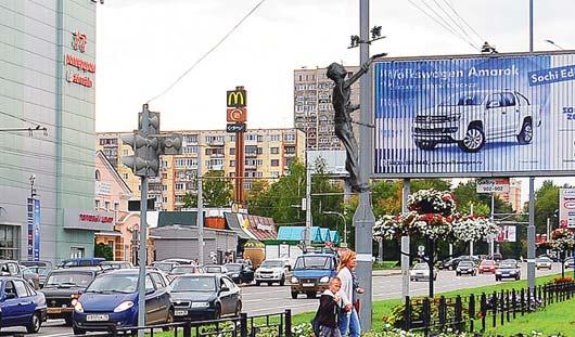 В Ижевске на действующем фонарном столбе установят 250-килограммовую скульптуру