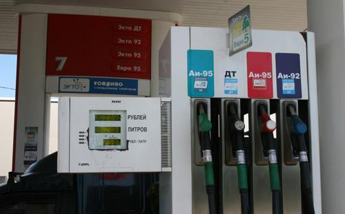Депутаты повысили в России акцизы на бензин, алкоголь и табак