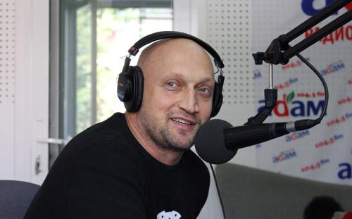 Гоша Куценко выступит на «Рыжем фестивале» в Ижевске в огненном парике