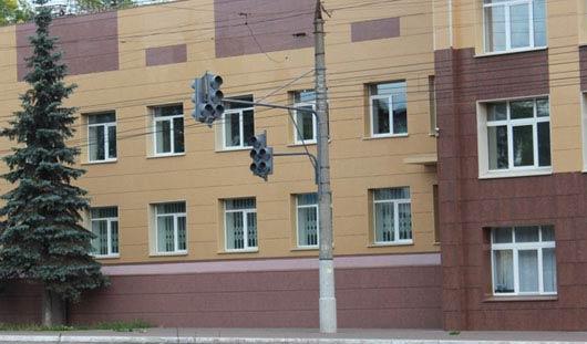 На перекрестке Ленина-Совхозная в Ижевске включили светофор
