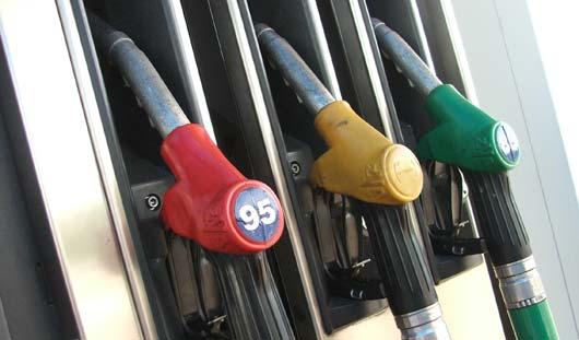 Цены на бензин в Удмуртии снова начали свой рост