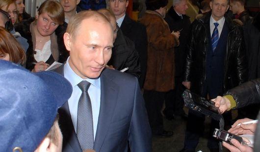 Визит Владимира Путина в Ижевск подтвердился