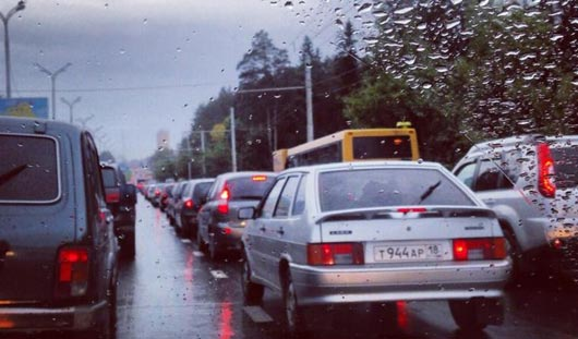 Пробочный Армагеддон из-за визита «главного»: о чем говорят сегодня утром в Ижевске