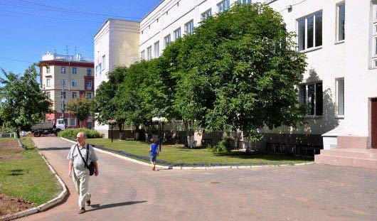 В список 500 лучших школ России попали 4 из Ижевска