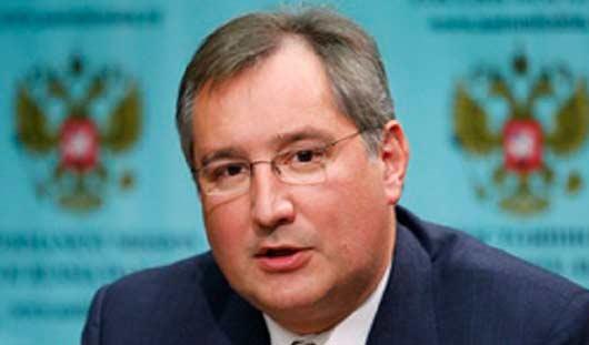 Вице-премьер Дмитрий Рогозин пробудет в Ижевске два дня