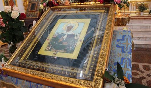 В Ижевск привезут копию Туринской Плащаницы