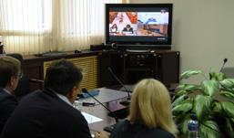 «Ростелеком» предоставил видеоконференцсвязь для проведения в Ижевске семинара по программе олимпийского образования